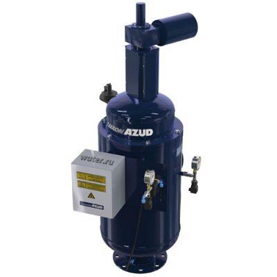 Сетчатые фильтры AZUD HF LUXON серия LDB